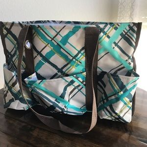 Thirty-one Tote Bag